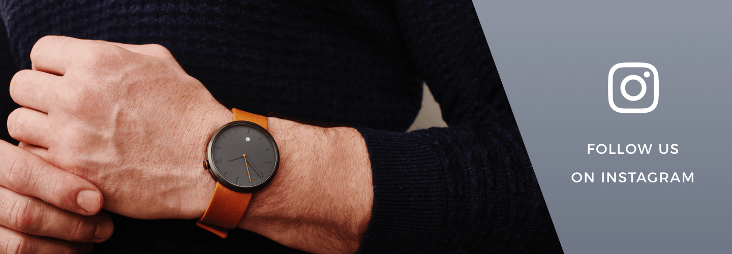 Minimal Watches