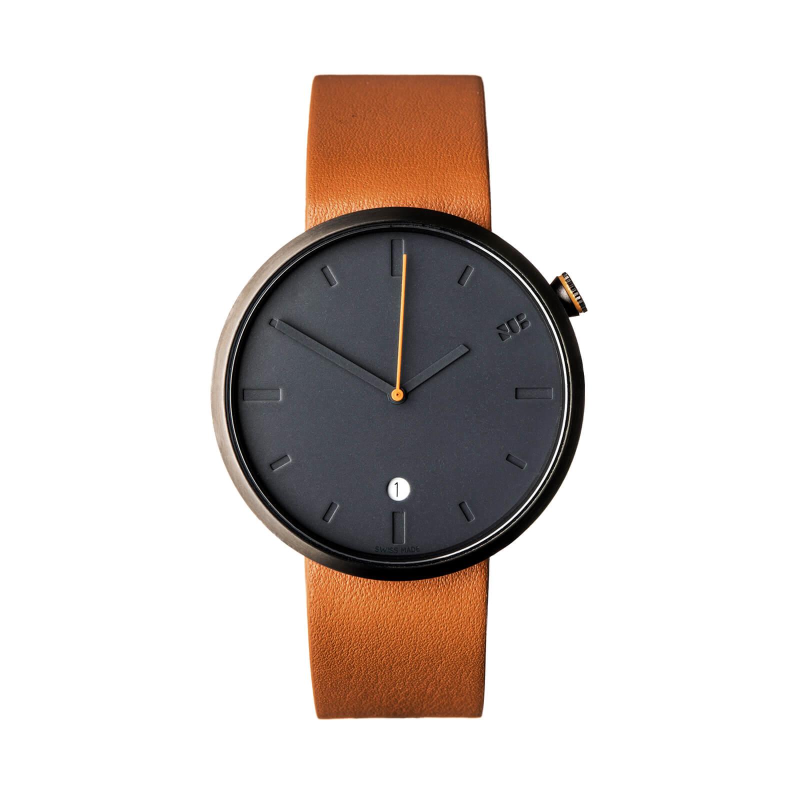 Minimal watch NUB